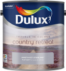 Dulux Travels in Colour Country Retreat